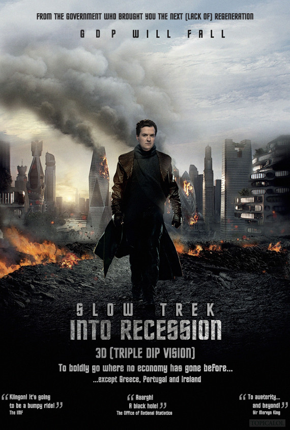 star trek into darkness george osborne