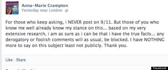 facebook crampton