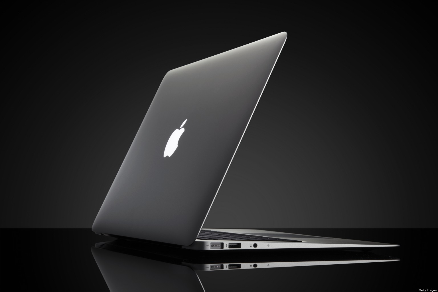 'Best Performing Windows Laptop' Is Apple's 13-Inch