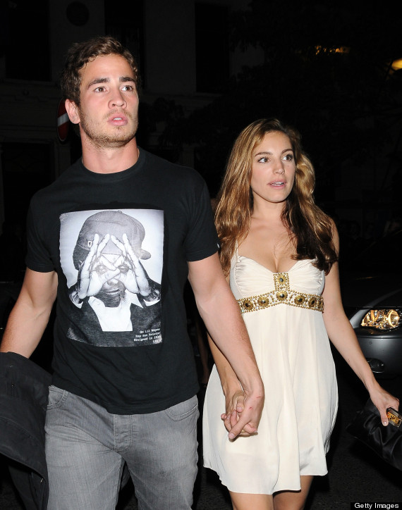 danny cipriani kelly brook