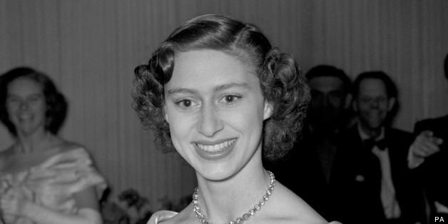 Princess Margaret's tastes revealed