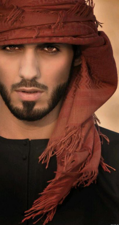 Saudi Prince Handsome