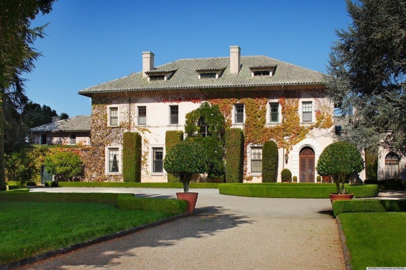10 of america 39 s most expensive homes worth over 100 for America s best homes