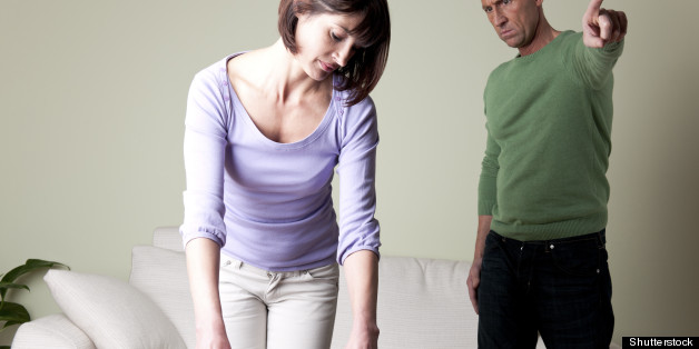 Coping with guilt after an affair