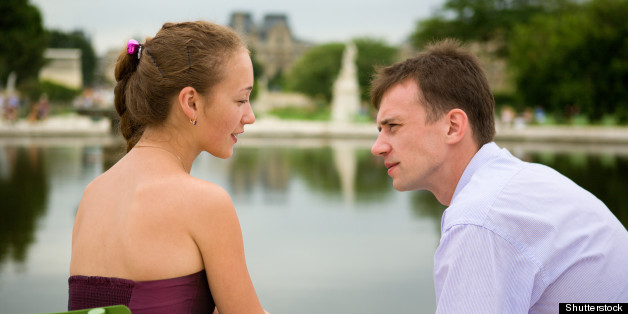 Bisexual deal marriage