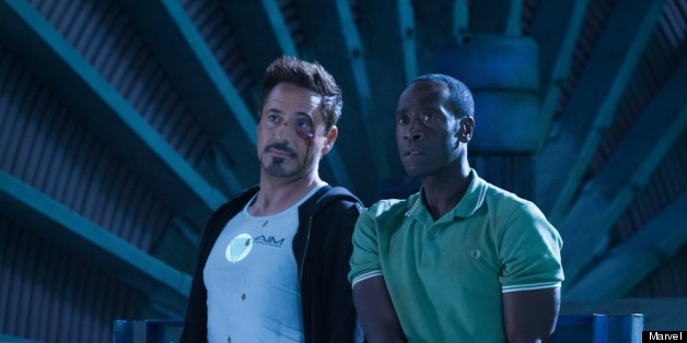'Iron Man 3' Box Office Soars Overseas; Robert Downey Jr. Sequel Bigger Than 'Marvel's The Avengers'