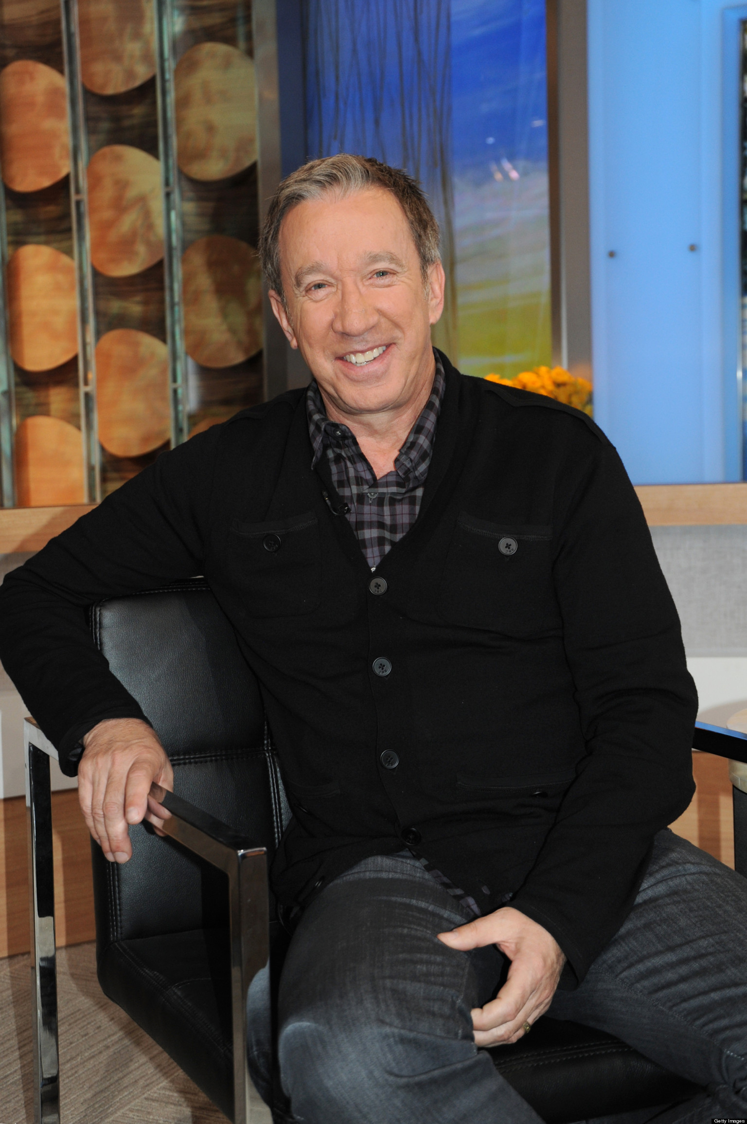 Tim Allen  In Search Of A Midlife Crisis