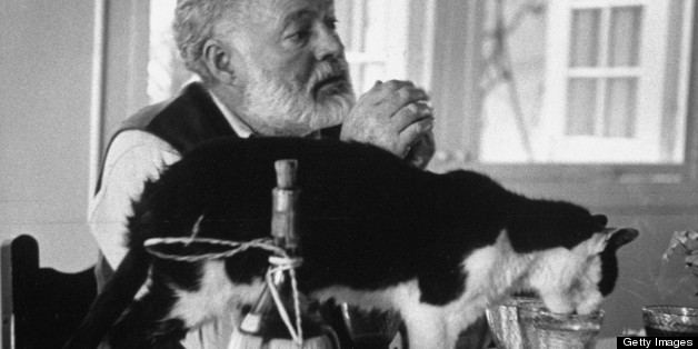 a rhetorical analysis of ernest hemingways work Concealments in hemingway's works  literary criticism/american  our interest , compel our attention, and challenge our understanding, ernest hemingway.