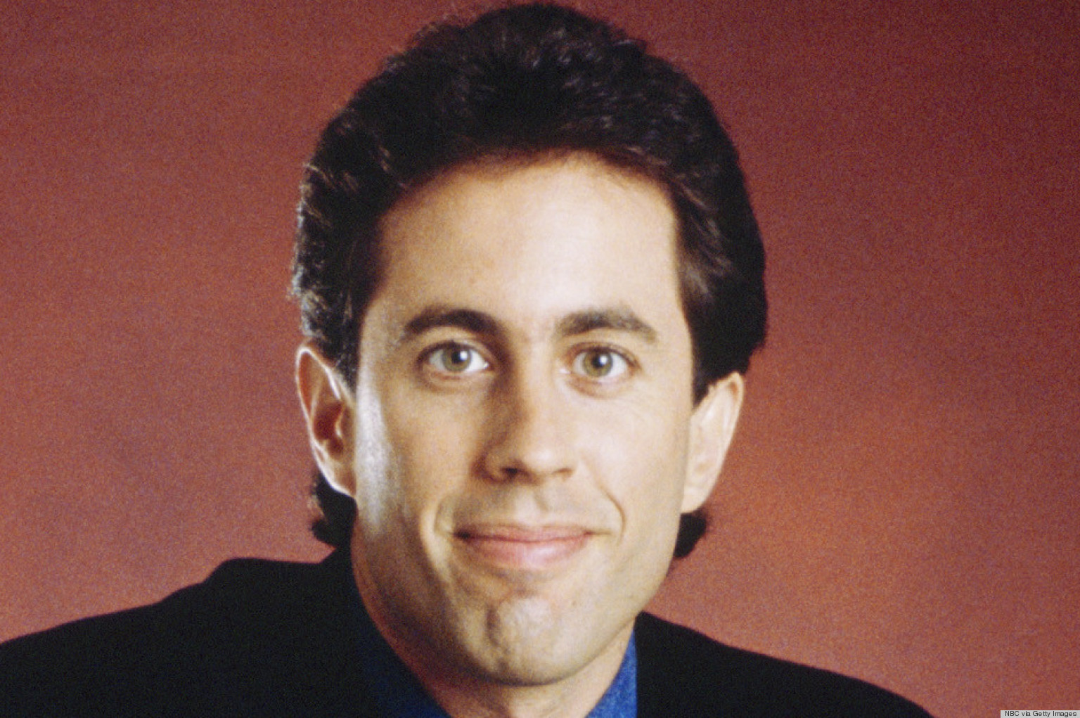 JERRY SEINFELD TO APPEAR ON STAGE AT LUTHER BURBANK CENTER FOR THE ARTS