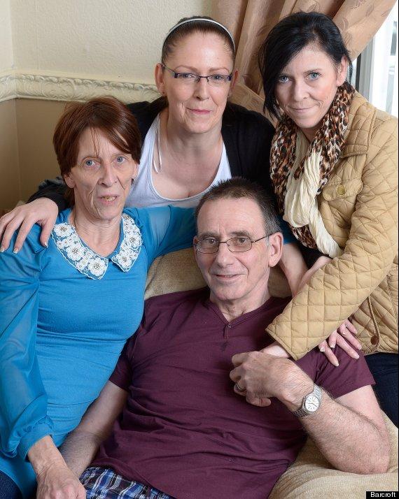 lipodystropy family