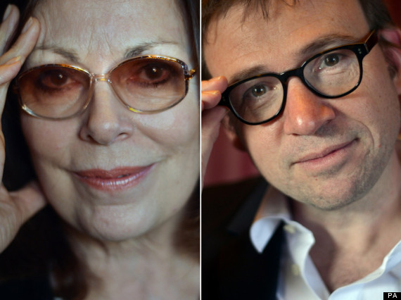 rose tremain david nicholls