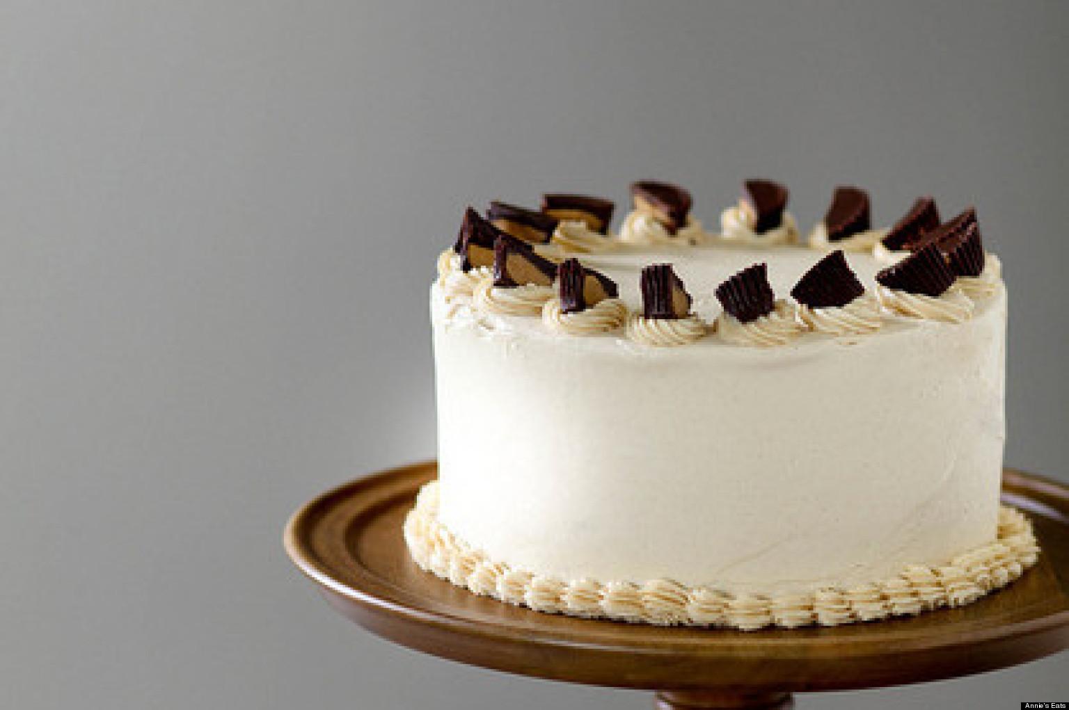 Cake Recipes Download: Cake Recipes: One For Every Occasion (PHOTOS)