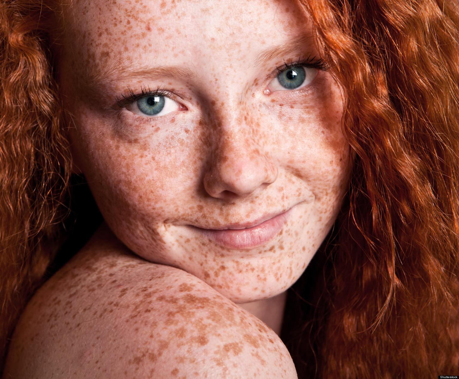 sexy irish lady naked