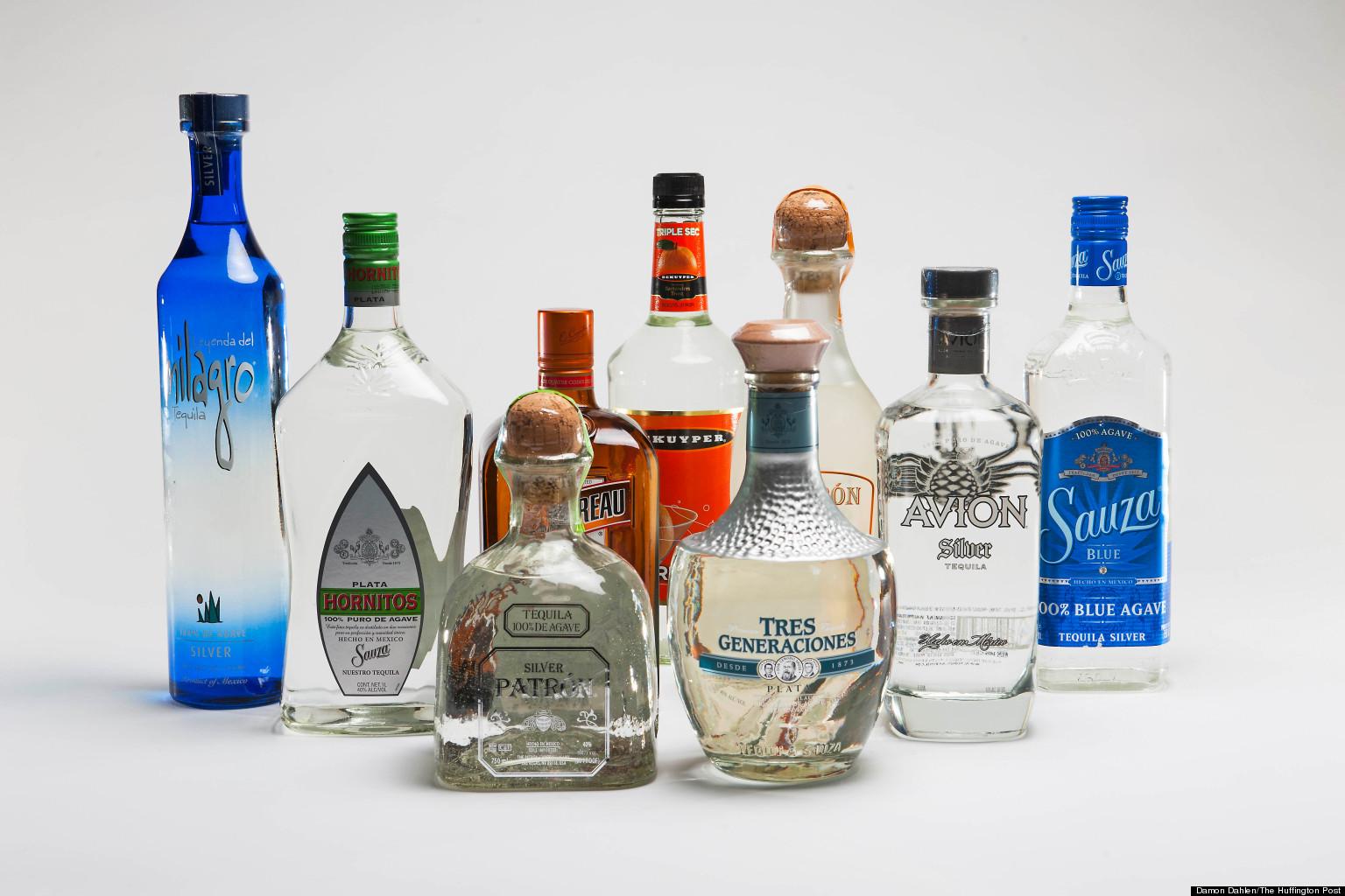 Margarita Recipe Taste Test Are Expensive Tequilas Orange Liqueurs Worth The Price Huffpost