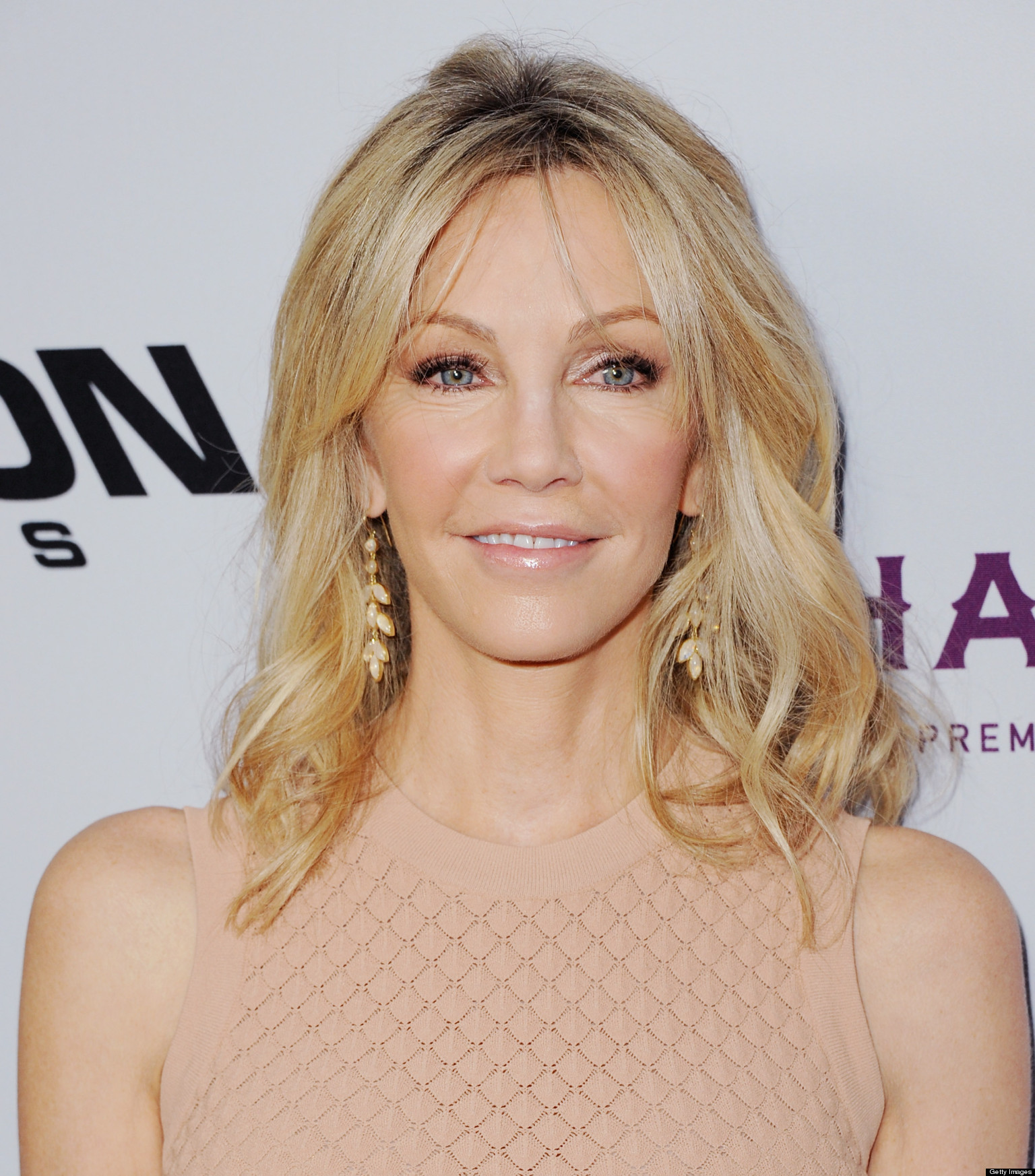 Heather Locklear Has A New Boyfriend And He Is Not A Rock -1822