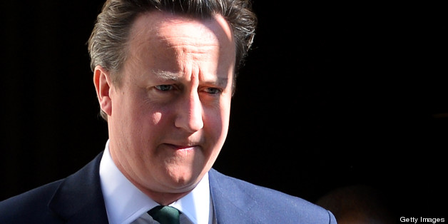 Conservative associations have attacked Cameron