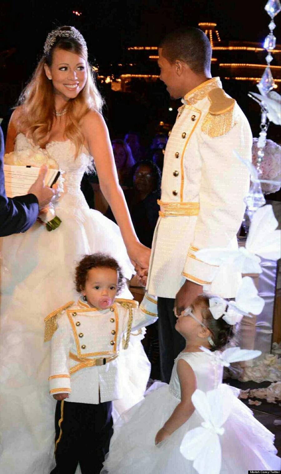 Mariah Carey: Nick Mariah Carey Wedding Ring At Websimilar.org