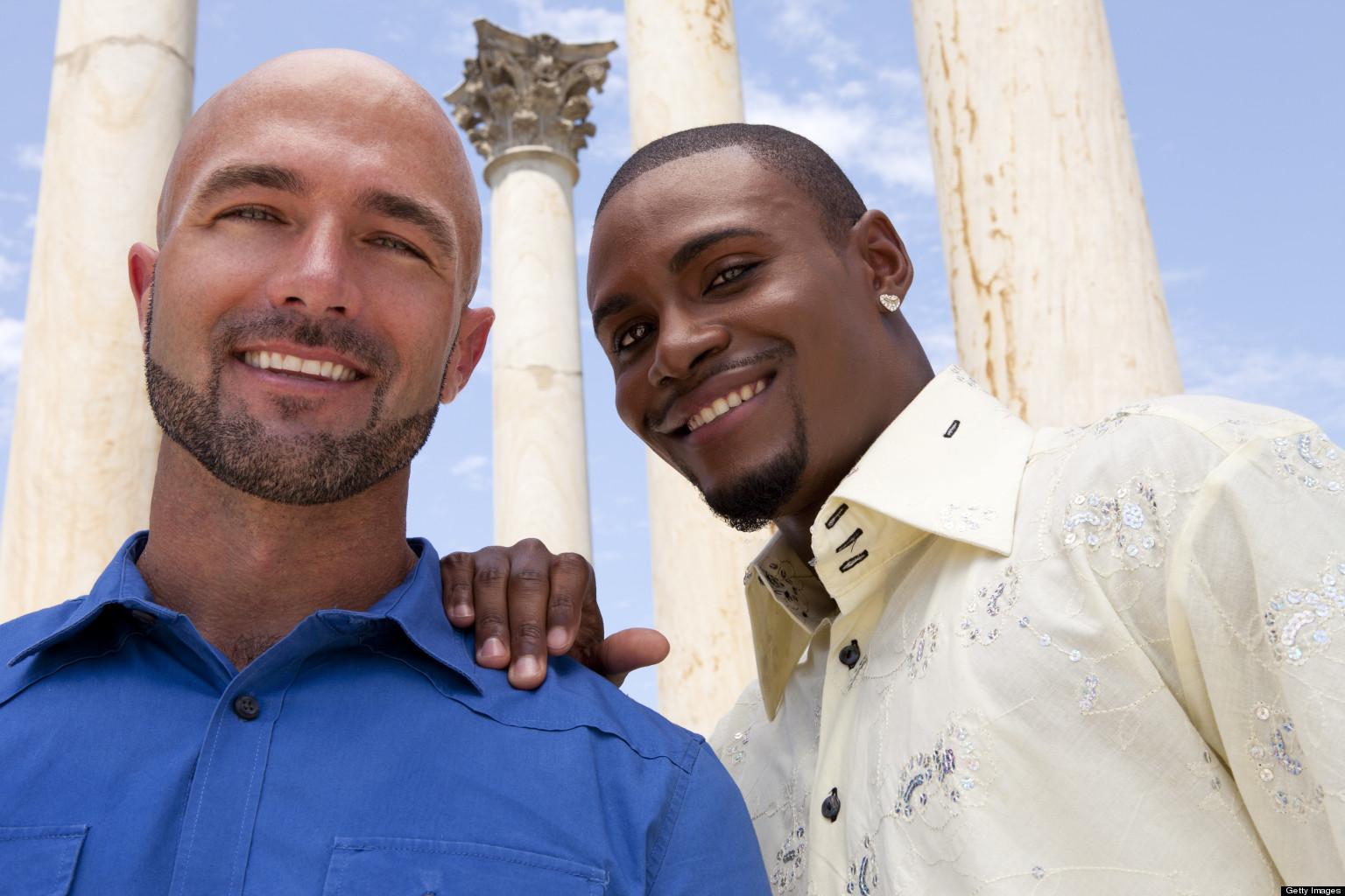 pics of gay black men  572372
