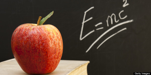 Tips On Changing Middle School Behaviors, Einstein-Style
