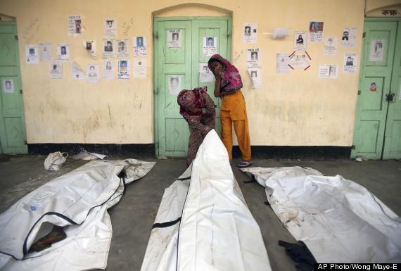 bangladesh school morgue