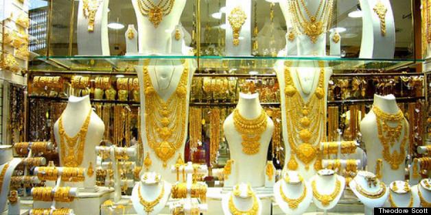 10 reasons to shop dubai the ultimate dubai shopping guide huffpost solutioingenieria Gallery
