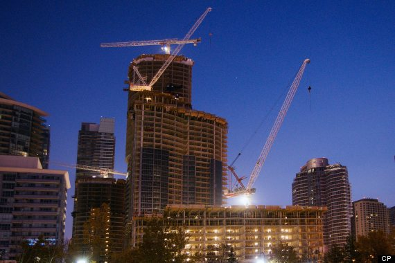 toronto housing market 2013
