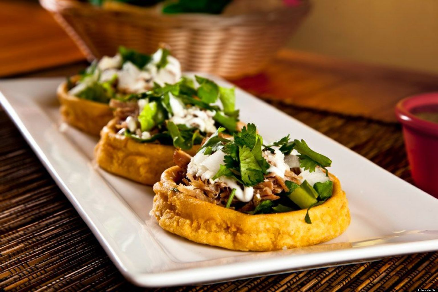 Upscale Mexican Food Recipes
