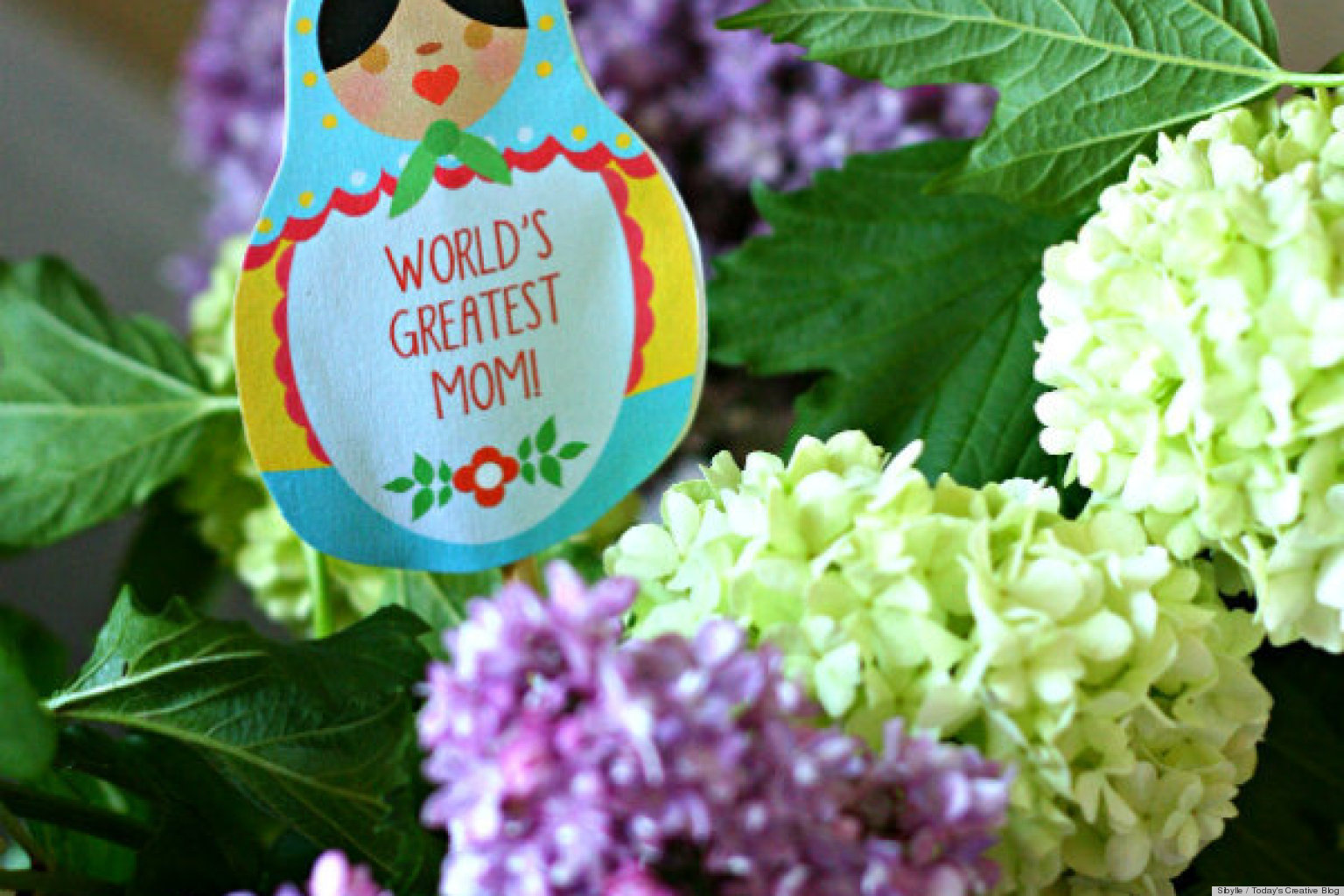 Mother\'s Day 2013: Set Up Your Party With 7 Free Printable ...