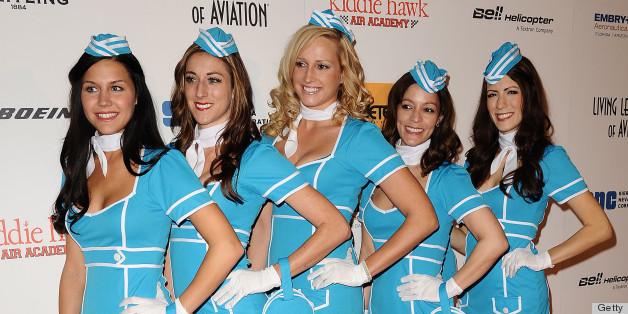 Airline Lipstick Ban Limits Turkish Flight Attendants' Makeup Preferences
