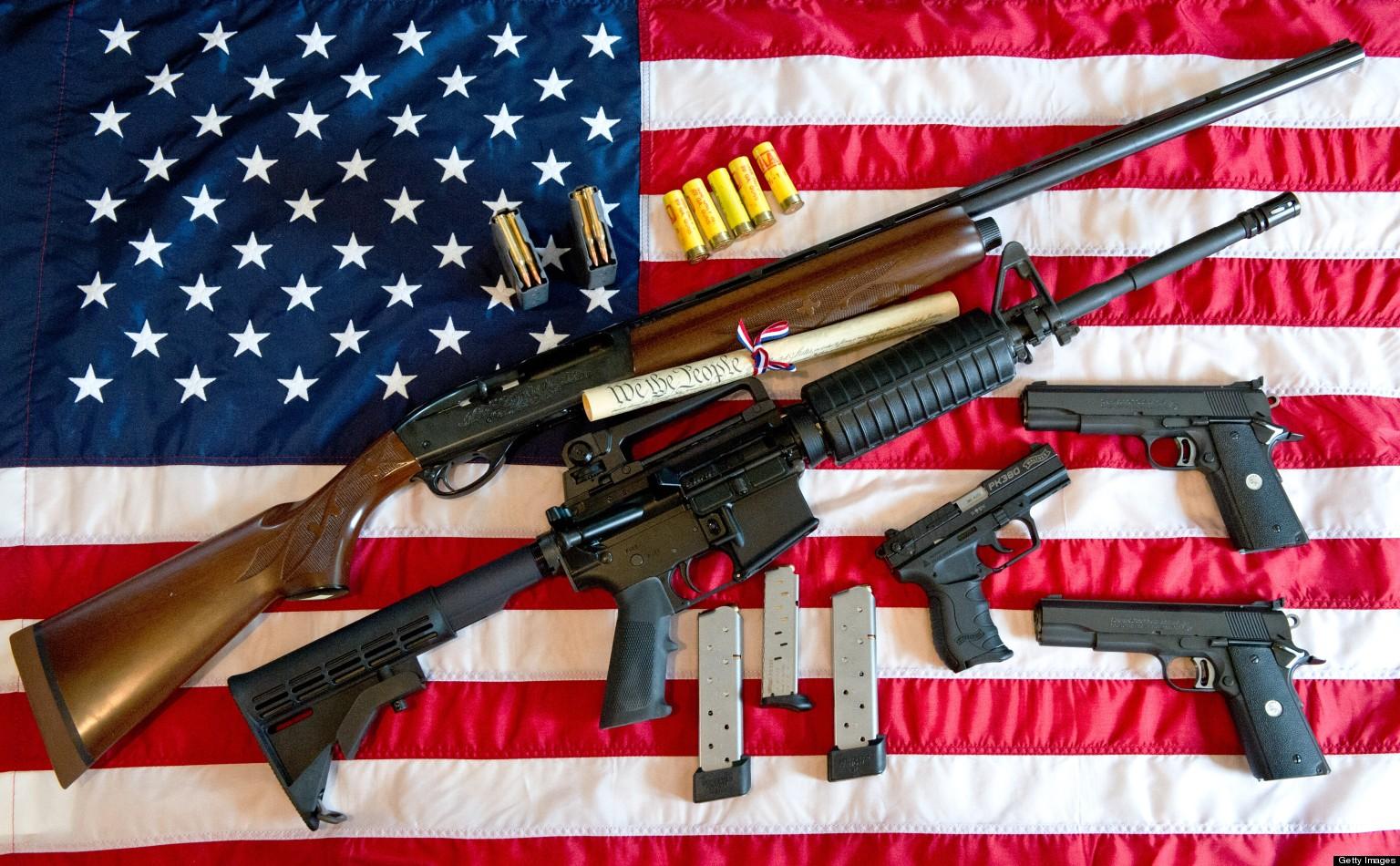 downside to gun control