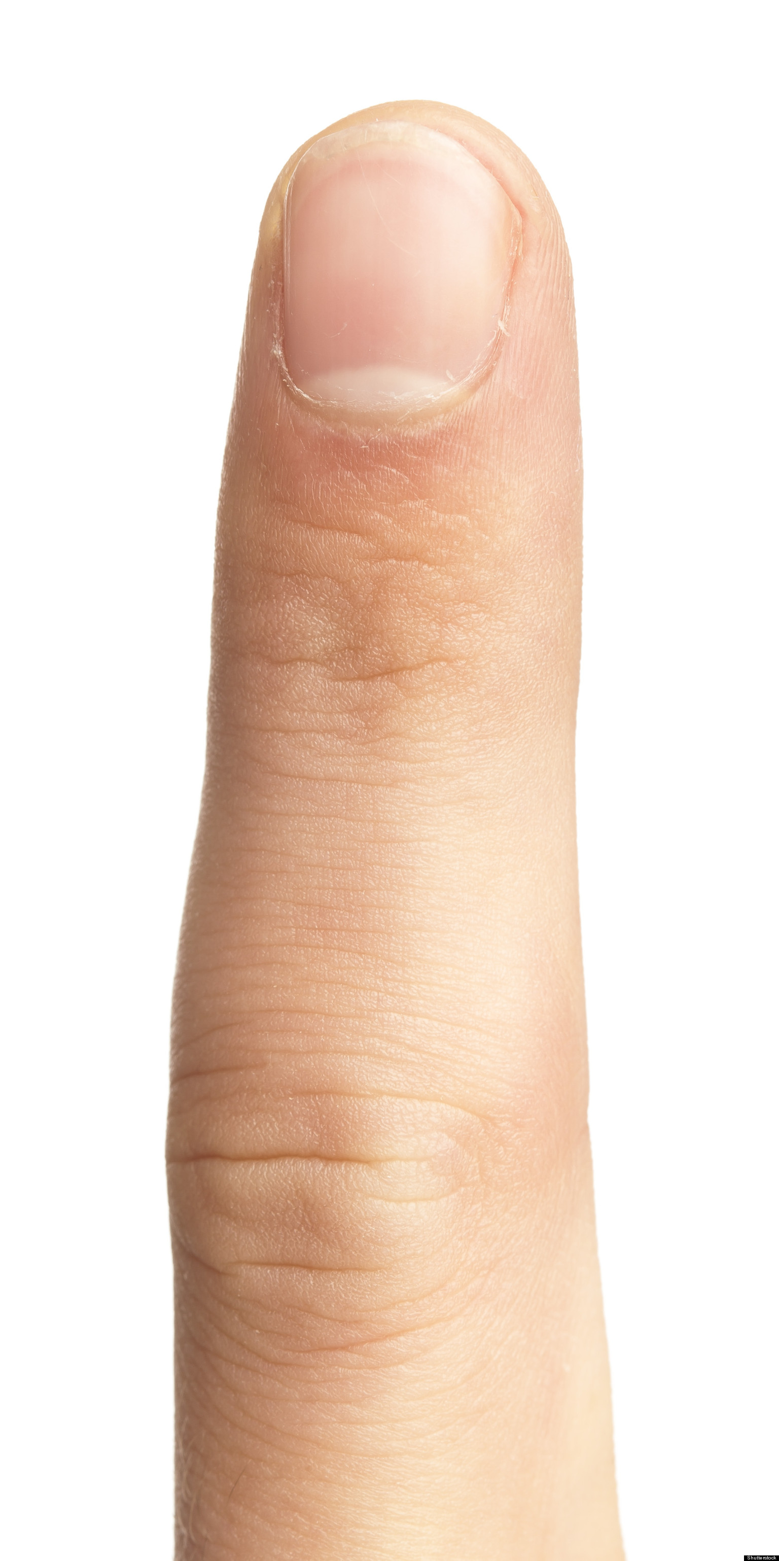 7 Things Your Nails Can Tell You About Your Health | HuffPost
