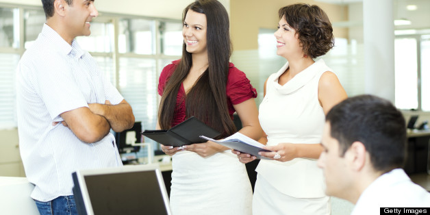 5 Collaboration Tools for Your Small Business | HuffPost