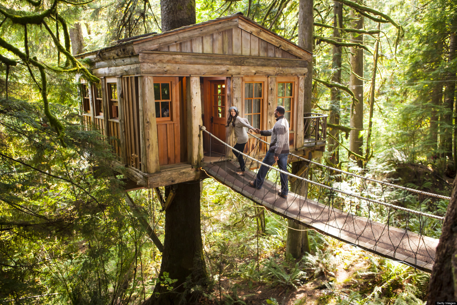 22 Of The Coolest Places To Get Married In America Huffpost