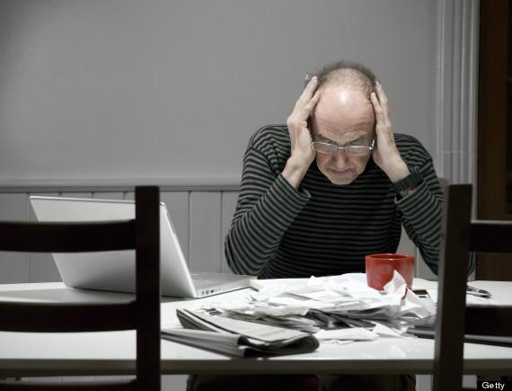 consumer debt seniors
