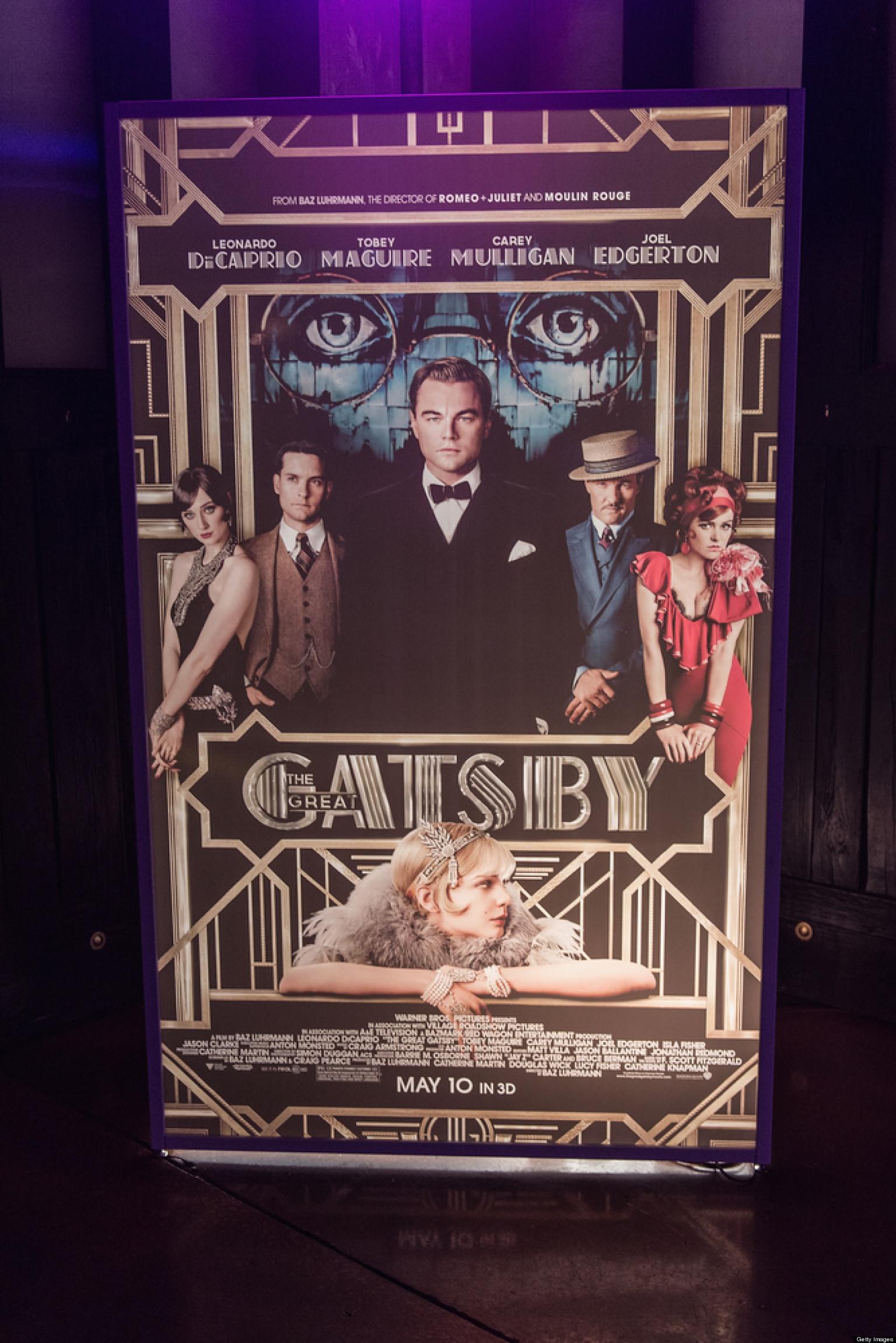 the great gatsby hero essay