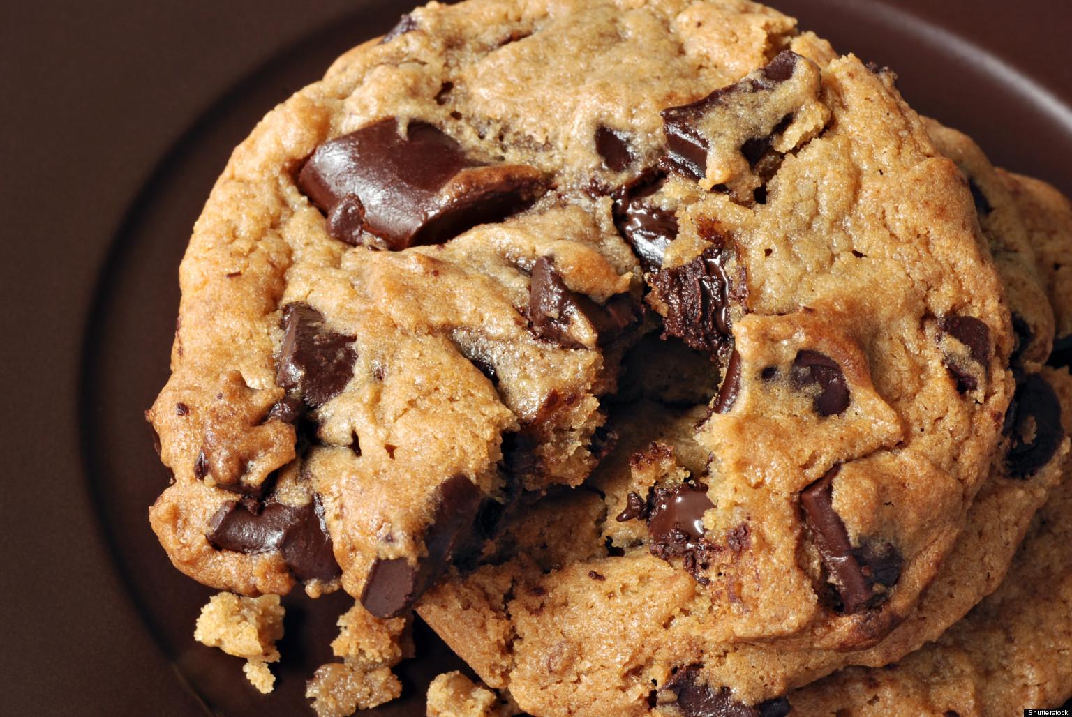 Best Cookies In La Map Photos Huffpost