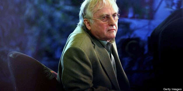 is richard dawkins really the world s leading intellectual huffpost