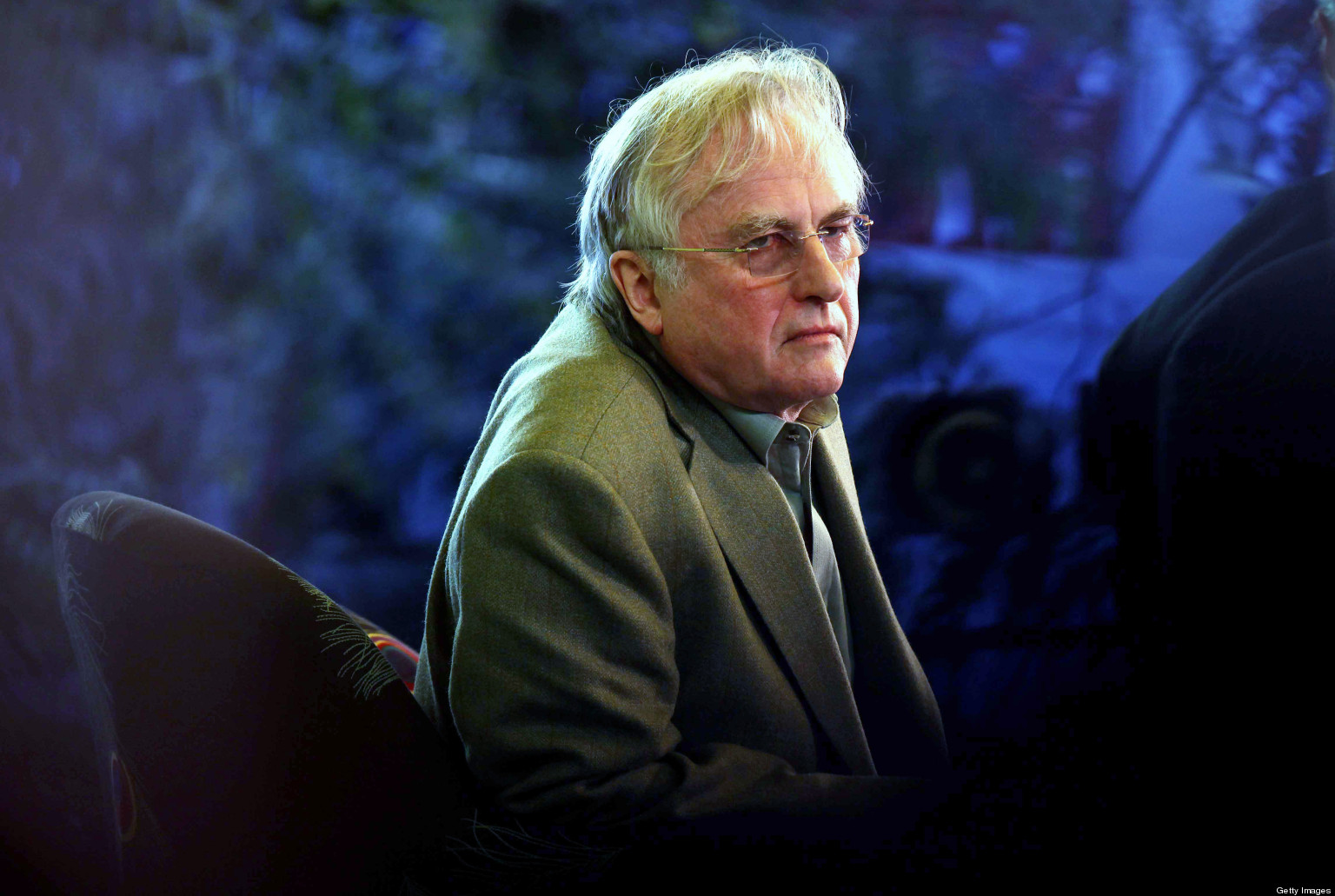 dawkins essay to his daughter
