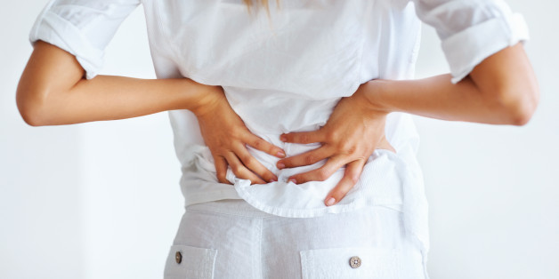 Could a dose of antibiotics conquer back pain?