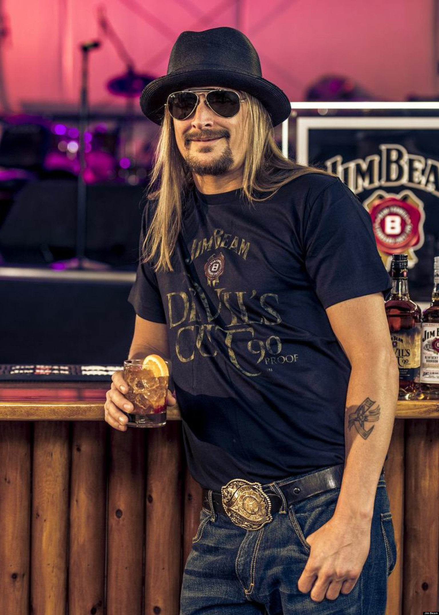 Kid Rock For Senate Shirt Free e91b87365d4