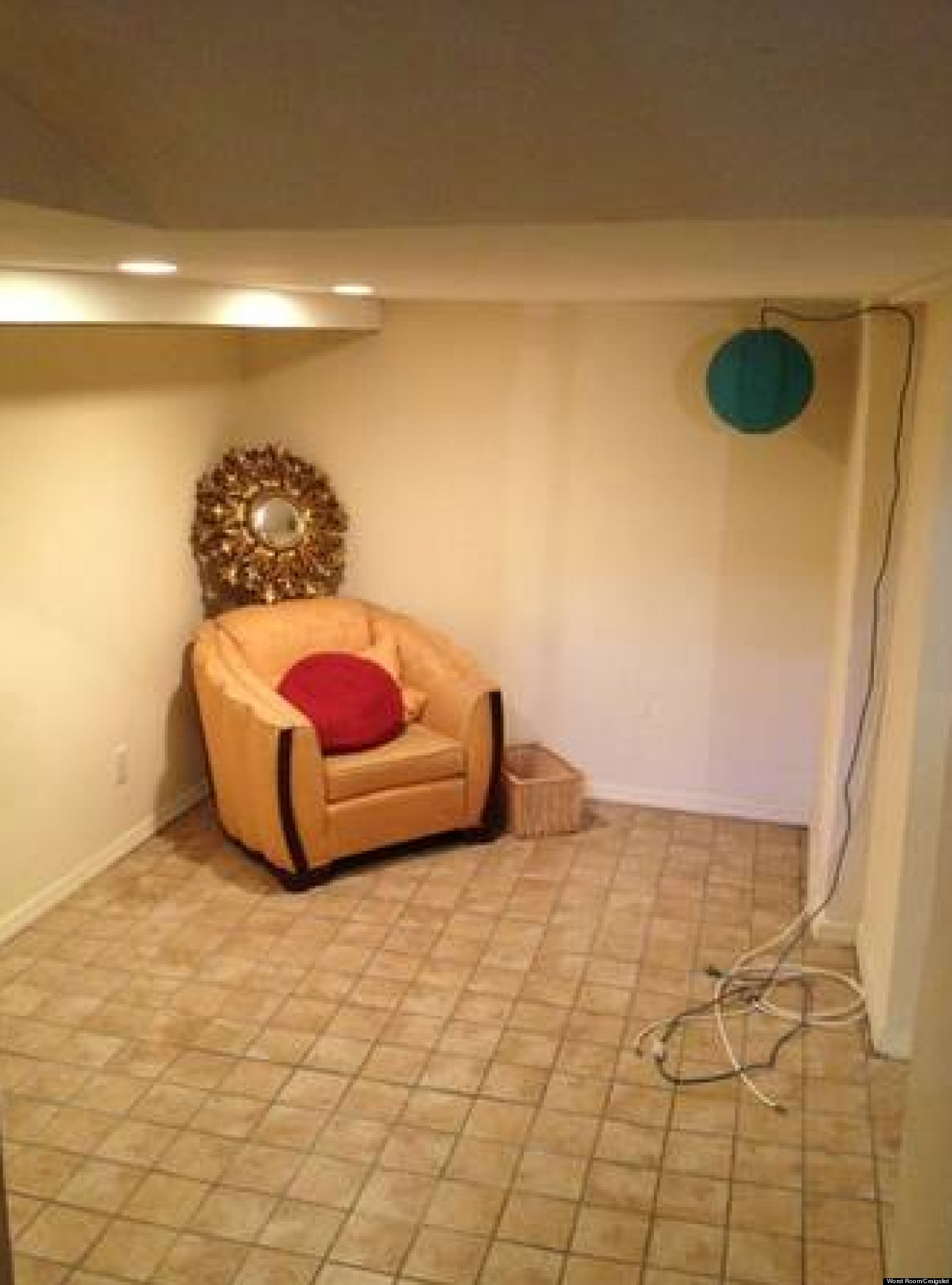 worst room blog by ryan nethery documents absurd nyc apartments on