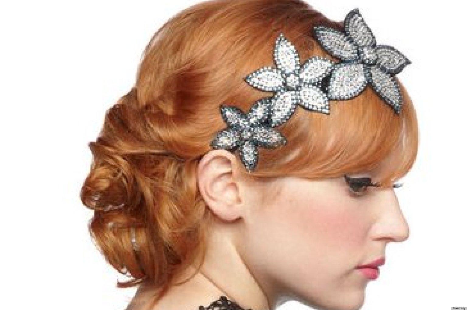 Vintage Hair Accessories