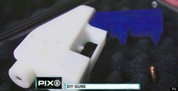 3d printed gun downloads