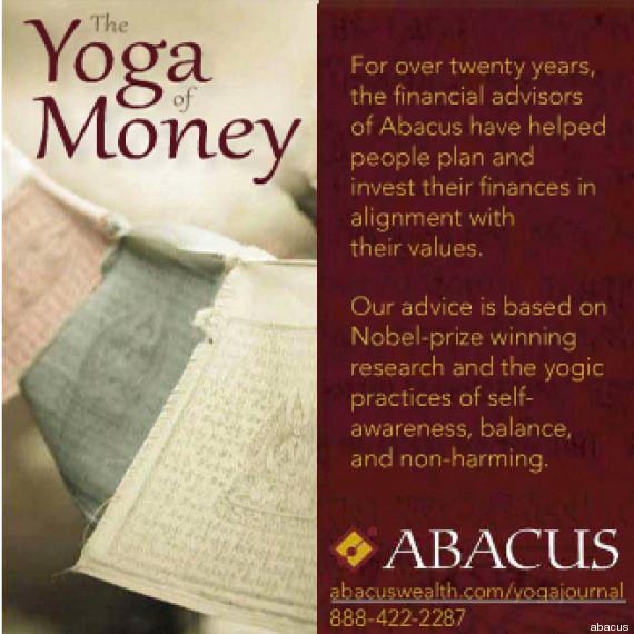 yoga soldi