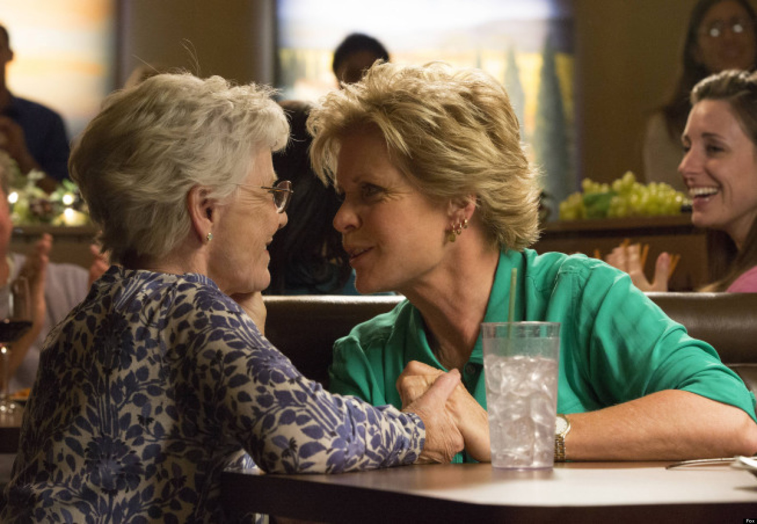 from Kayden meredith baxter is gay