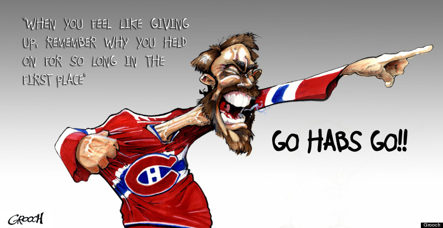 montreal canadiens nhl playoffs 2013