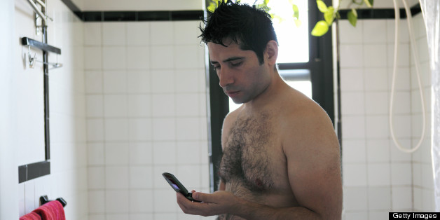 The dark side of gay dating apps
