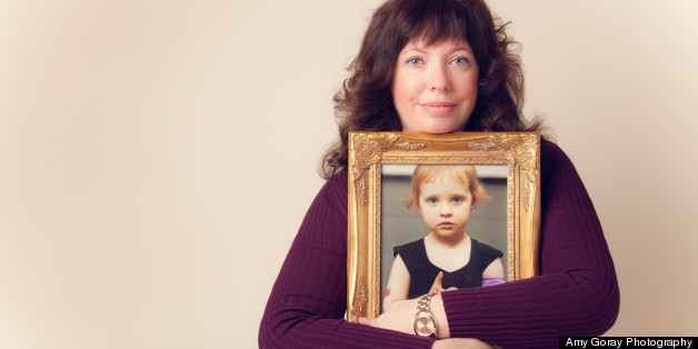 What I Know About Motherhood Now That My Child Has Died