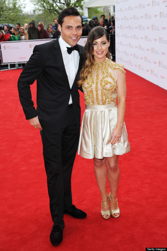 louise thompson andy jordan