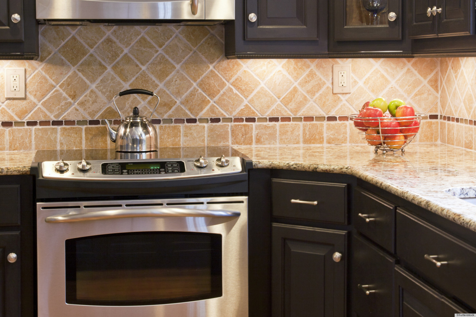 Clean Your Oven Easily Without Using Chemicals Huffpost